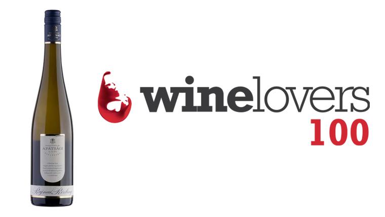 c146fb3ed5 ... Még 41 nap a 2019-es Winelovers 100 tesztig. Ismerd meg a tavalyi 41