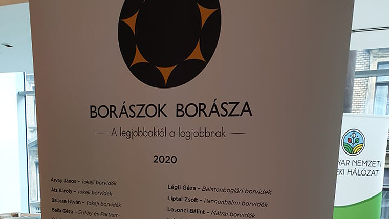 Ez volt a 2020-as Borkonferencia