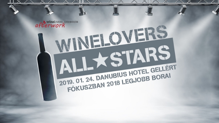 Winelovers All Stars