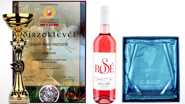 6b419280a2f3 Kihirdették az idei Év bortermelője díj győztesét